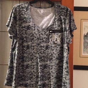rebecca borbor Tops - T-shirt